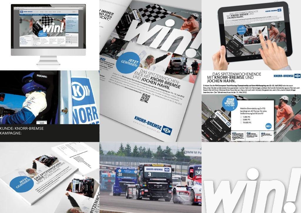 Knorr-Bremse, Systeme für Schienen- und Nutzfahrzeuge, Weltmarktführer, Unternehmen