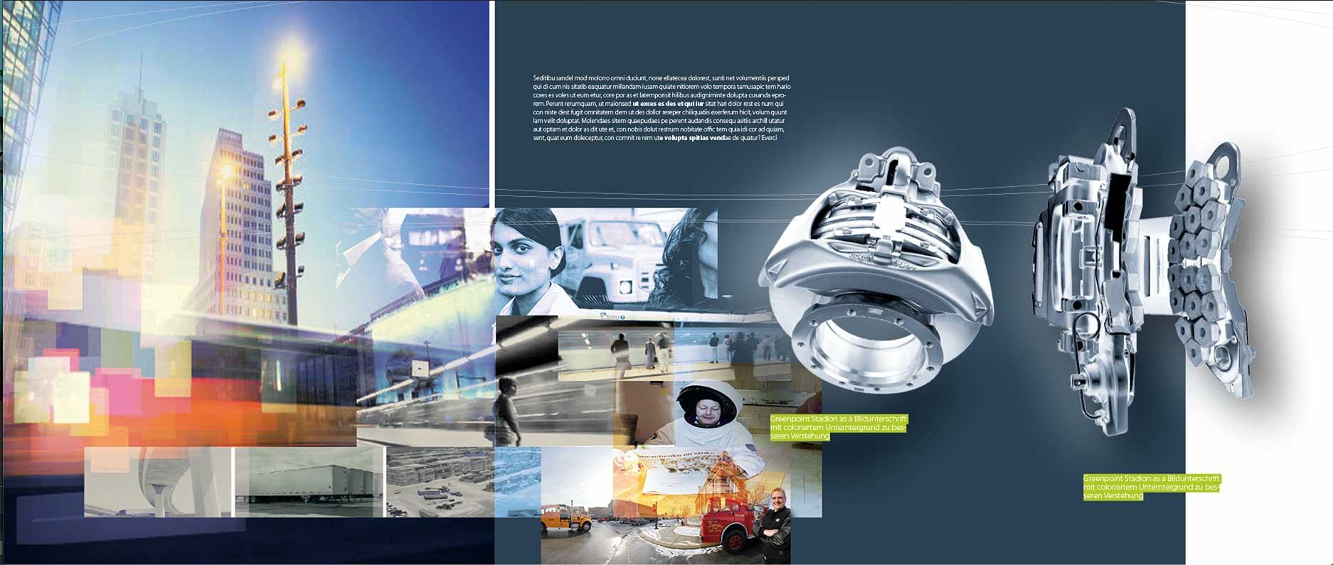 Knorr-Bremse, Systeme für Schienen- und Nutzfahrzeuge