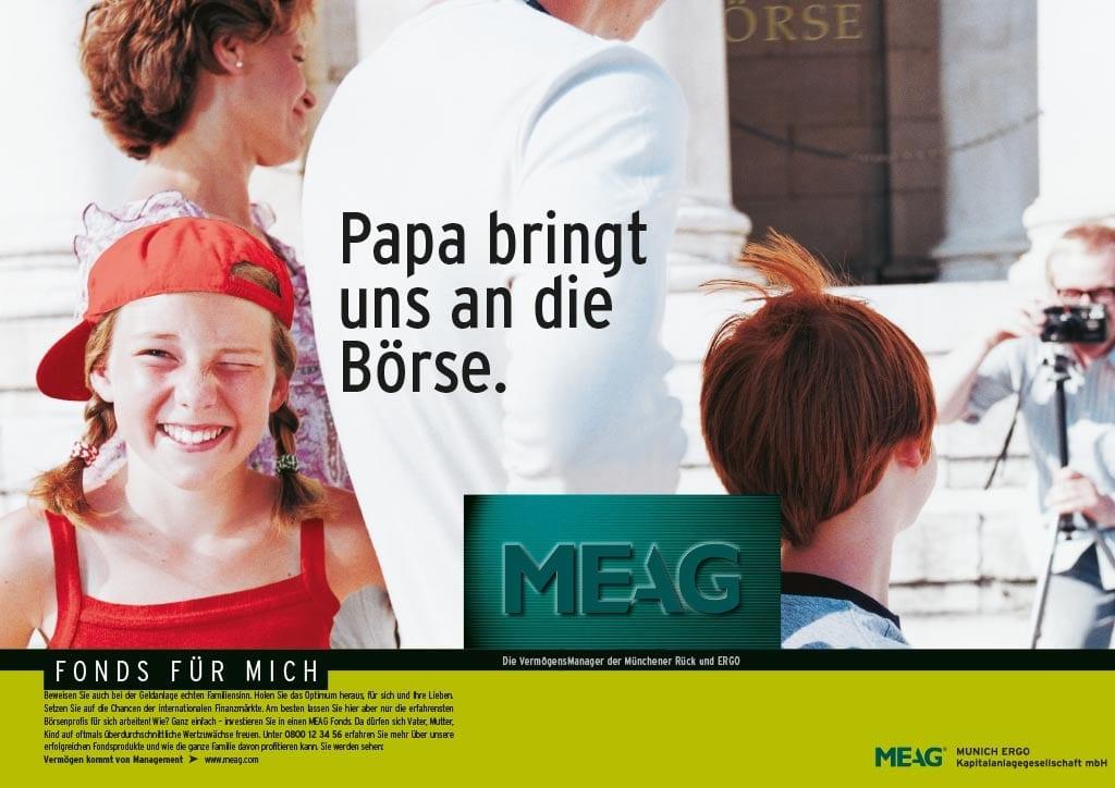 MEAG-Gruppe, Kapitalanlage, Anleger, Kapitalmarkt
